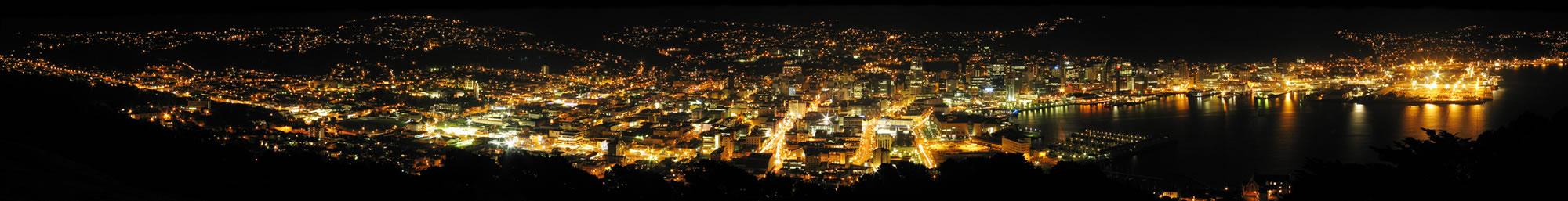 Wellington City Plumbing